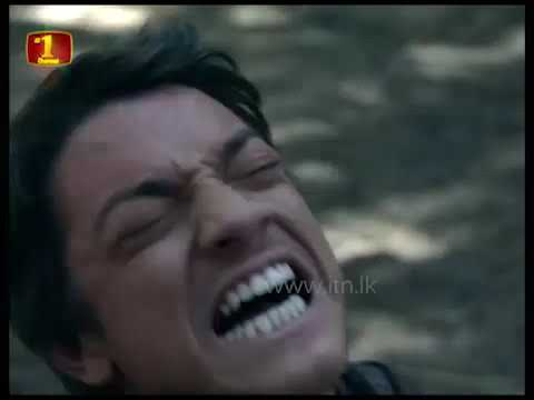 Legend of the seeker (sinhala) episode 8 .. sathya gaweshaka .. sinhala ..