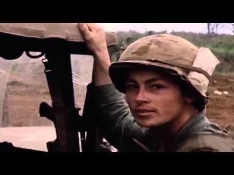 Vietnamkrieg - Trauma einer Generation - Teil 6