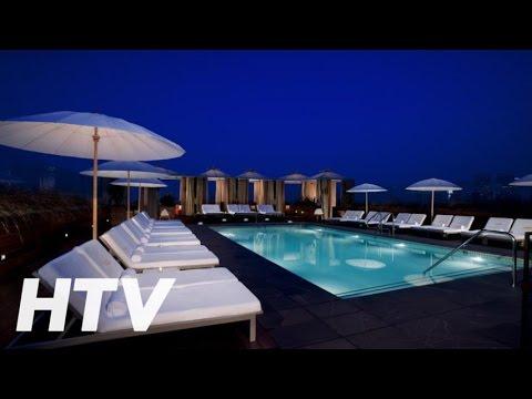 Hotel SIXTY Beverly Hills en Los Angeles