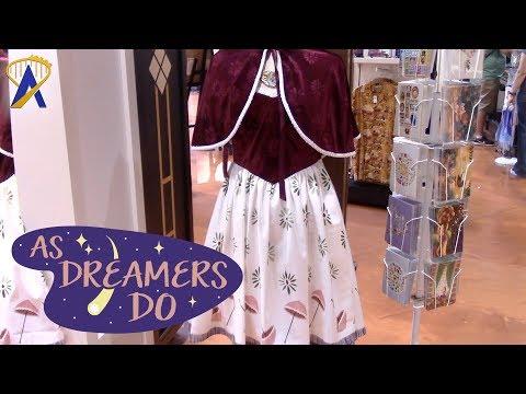The Dress Shop 2: The Sequel - As Dreamers Do