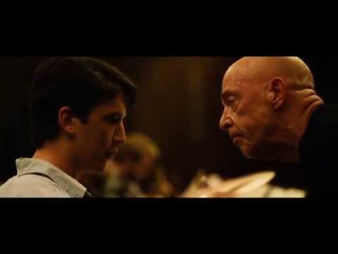 """Whiplash - Filmklipp """"Rushing Or Dragging"""" (HD)"""