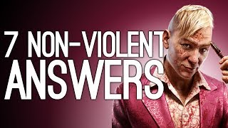 Video 7 Times Violence Wasn't The Answer: Commenter Edition MP3, 3GP, MP4, WEBM, AVI, FLV Agustus 2019