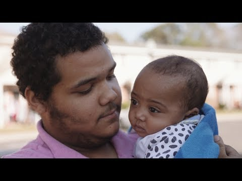 Facing Early Fatherhood Documentary (PREVIEW)