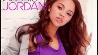 Alexis Jordan new single - Happiness 2010 (Album version)