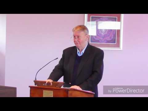 Far Away Places - Rev. W. Livingston
