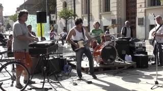 Video 07 Lannova-Č.Budějovice 28.6.2012