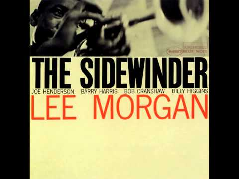Lee Morgan – The Sidewinder