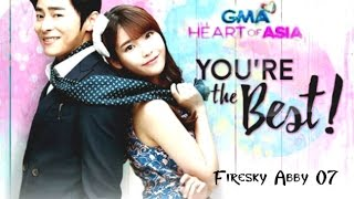 "Video You're the Best! ❤️ on GMA-7 ""Kay Tagal"" Mark Carpio -MV- with lyrics MP3, 3GP, MP4, WEBM, AVI, FLV April 2018"
