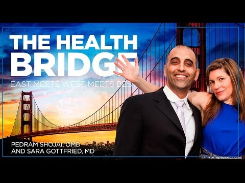 Health Bridge – The Microbiome: A Microscopic World Within Us with Guest Tom Malterre