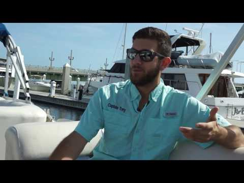 St. Augustine WAXI: Embracing water transportation
