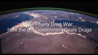 Nonton The Phony Drug War: How the US Government Deals Drugs (Documentary) Film Subtitle Indonesia Streaming Movie Download