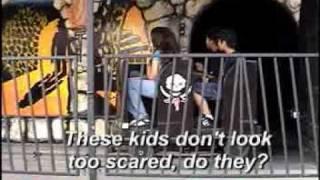 Haunted House - L.A. County Fair