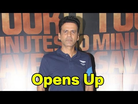 Manoj Bajpayee Opens Up On Why He Does Off-Beat Fi