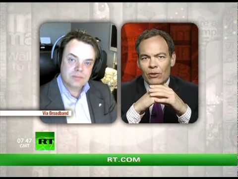 Swedish Pirate Party - This week Max Keiser and co-host, Stacy Herbert, report on thieves, hustlers, bankers and a Saudi prince. In the second half of the show, Max talks to Rick F...