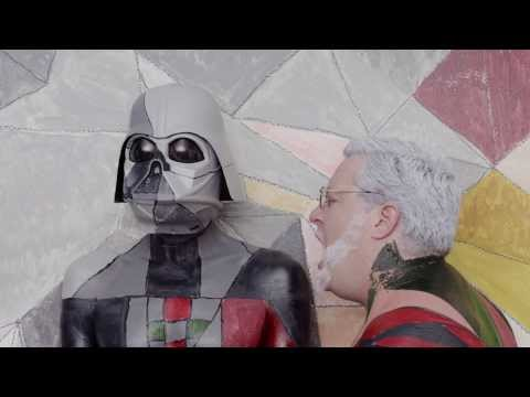 \'The Star Wars That I Used To Know\' - Gotye \'Somebody That I Used To Know\' Parody