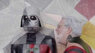 'The Star Wars That I Used To Know' - Gotye 'Somebody That I Used To Know' Parody - YouTube