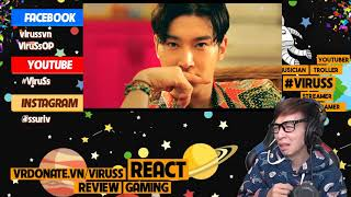 Video SUPER JUNIOR 슈퍼주니어 'Lo Siento (Feat. Leslie Grace)' ViruSs Reaction ! MP3, 3GP, MP4, WEBM, AVI, FLV April 2018