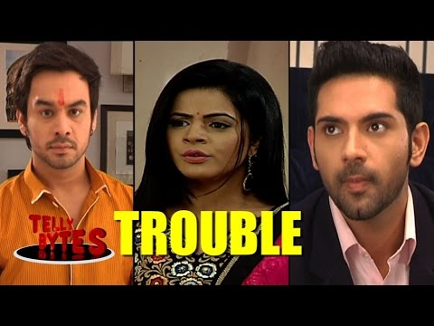 Trouble between Bihan and Thapki because of Dhruv