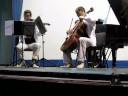 Romanian Piano Trio