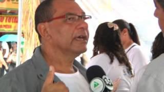 Dia 26 de junho é considerado o dia Internacional contra o Abuso e Tráfico Ilícito de Drogas. O Governo do Estado de Alagoas...
