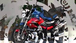 9. 2012 BMW R 1200 R Details