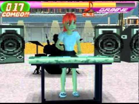 L�a Passion Ma�tresse d'Ecole Nintendo DS