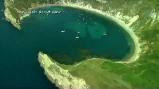 The Coastline of Dorset
