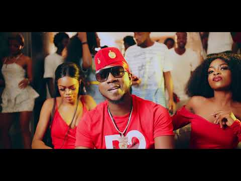 Ypee - Jumpin Remix ft. Flowking Stone (Official Video)