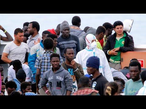 Το προσφυγικό διχάζει τη Γερμανία και την Ευρώπη