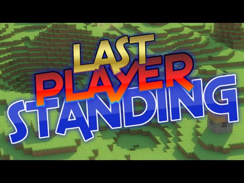 Last Player Standing - Minecraft Gameshow - Announcement Trailer!