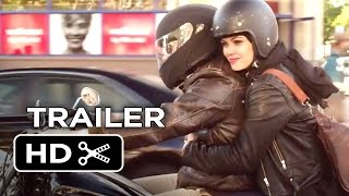 Nonton Amira   Sam Official Trailer  2  2014    Paul Wesley Romance Movie Hd Film Subtitle Indonesia Streaming Movie Download