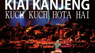 Lagu India versi Kiai Kanjeng terbaru, Kuch Kuch Hota Hai bareng Cak Nun, Emha Ainun Nadjib. Kudus, 29 April 2017.