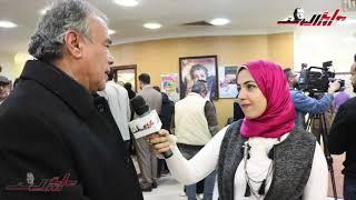 عبدالله حسن: أعمال إحسان أقوي من النسيان