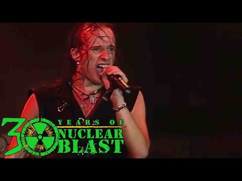 EDGUY – King Of Fools– Live In São Paulo (OFFICIAL VIDEO) (видео)