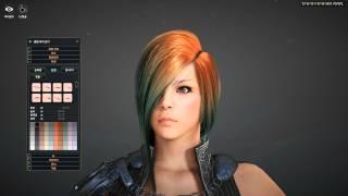 Black Desert — Предварительное создание персонажей и первые сервера