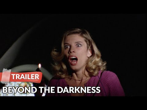 Beyond the Darkness 1979 Trailer HD   Kieran Canter   Cinzia Monreale