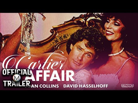 CARTIER AFFAIR (1984) | Official Trailer