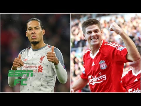 Would You Trade Van Dijk For Prime Gerrard? Sell Salah Or Mane? Bale To Bayern? | Extra Time
