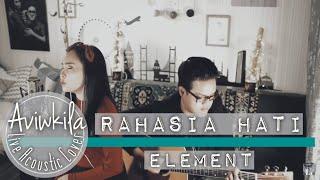 Video Element - Rahasia Hati (Aviwkila Cover) MP3, 3GP, MP4, WEBM, AVI, FLV Agustus 2018