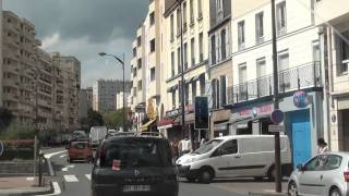 Sevres France  City new picture : Driving In France-Sevres-Chaville