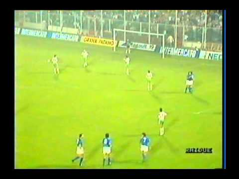 amichevole: 20 settembre 1989, italia-bulgaria 4-0!