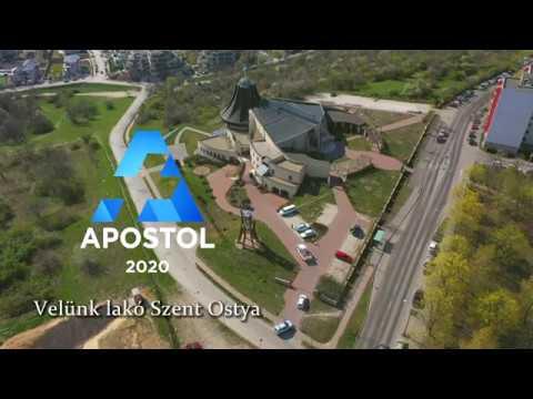 2020-04-05 Velünk lakó Szent Ostya - Szentségi körmenet Gazdagréten