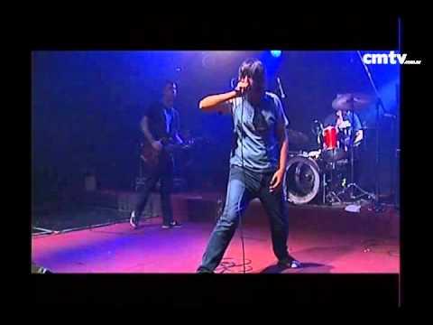 2 Minutos video Metal marciano rojo  - CM Vivo - Mayo 2009