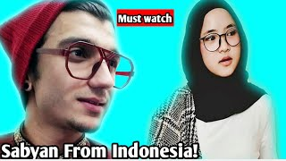 Video | REACTION | YA ASYIQOL Cover by  ( Sabyan ) #Indonesia MP3, 3GP, MP4, WEBM, AVI, FLV Maret 2019