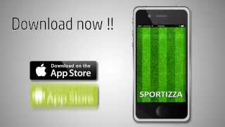 Sportizza YouTube video