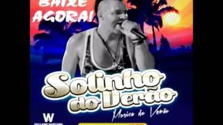 Solta O Solinho Música Nova Verão 2017