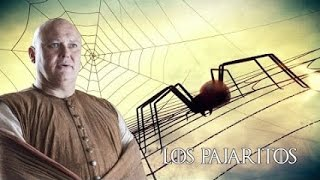 "Game of Thrones  Season 6  Histories and Lore - The Little Birds (subtitulado)Narrada por: Conleth Hill (Varys). Varys 'la Araña', relata su propia historia, la de su niñez en Pentos, así como la formación de su ejército de ""Pajaritos"". Contenidos exclusivos del Blu-ray de la Sexta Temporada.Traducido y Subtitulado por Juego de Tronos Club.****************************************************Suscríbete y mantente al tanto de todas las noticias y de contenidos divertidos sobre Juego de Tronos. Suscríbete también  a nuestras redes:http://facebook.com/JuegodeTronosClubhttp://twitter.com/JuegoTronosClubhttp://instagram.com/JuegoTronosCluby visita nuestra web: http://juegodetronos.clubCopyright Disclaimer Under Section 107 of the Copyright Act 1976, allowance is made for ""fair use"" for purposes such as criticism, comment, news reporting, teaching, scholarship, and research. Fair use is a use permitted by copyright statute that might otherwise be infringing. Non-profit, educational or personal use tips the balance in favor of fair use."