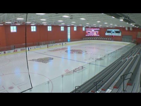 WCCO Viewers' Choice For Best Hockey Rink In Minnesota