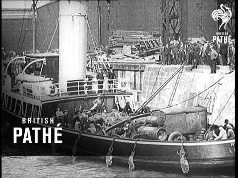 hms thetis 1939 The battle of britain was a major air campaign fought over southern england in the summer and autumn of 1940 here are 8 things you need to know about one of britain's most important victories of the second world war.