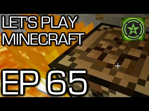 Let's Play Minecraft – Episode 65 – King Ray (видео)